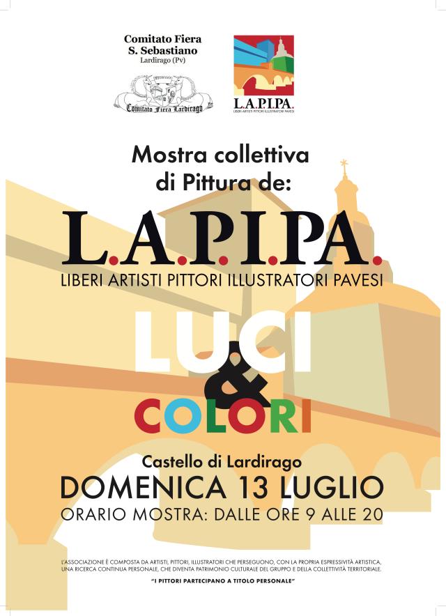 LAPIPA_Manifesto_Lardirago_2014